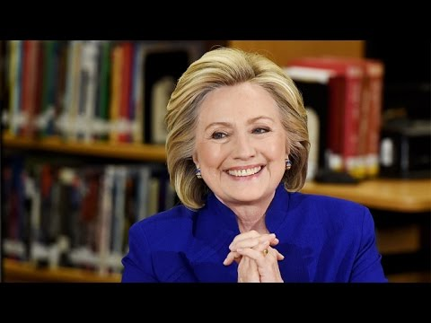 Hillary Clinton Makes 'Saturday Night Live' Cameo Opposite ...