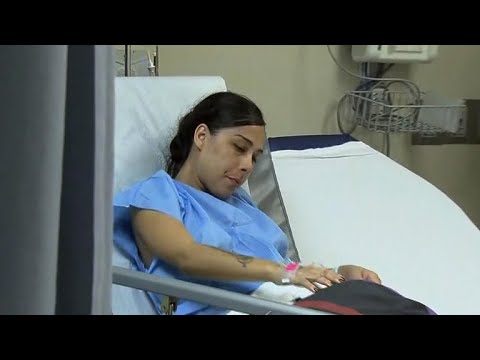"""Puerto Rico facing """"unparalleled"""" health crisis, doctor says"""