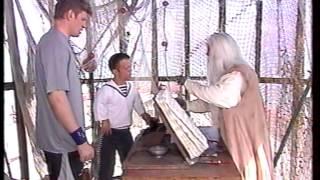 Fort Boyard (Форт Боярд). Серия 1. Русский сезон, 2002 год.