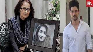 Download Video Jiah Khan's Mother Writes To PM Modi Seeking Justice For Daughter MP3 3GP MP4