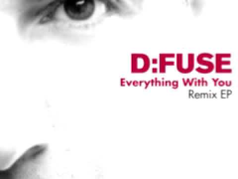 D:FUSE 'Everything With You (Johnny Budz Mix)'