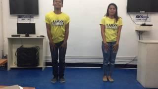 Video Dance Exercise 😂😂 download MP3, 3GP, MP4, WEBM, AVI, FLV April 2018