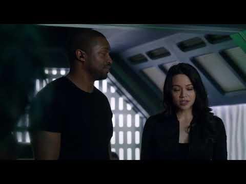 Тёмная материя 2 сезон 8 серия