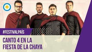 Canto 4 en la Fiesta de la Chaya 2016 (1 de 2)