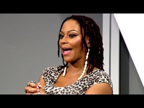 Letoya Makhene on