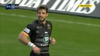 Will Greenwood asked whether Ben Foden should be called a prat