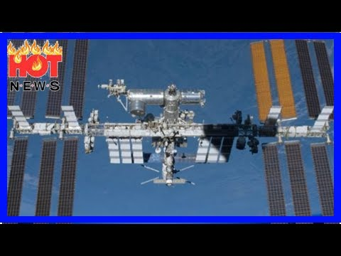 JUST IN: Donald Trump's administration plans to privatise international space station | HOT NEWS
