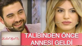 Zuhal Topal'la 118. Bölüm (HD) | Serkan'ın Sofya'dan Gelen Güzel Talibi Anna'ya Şok Cevabı!