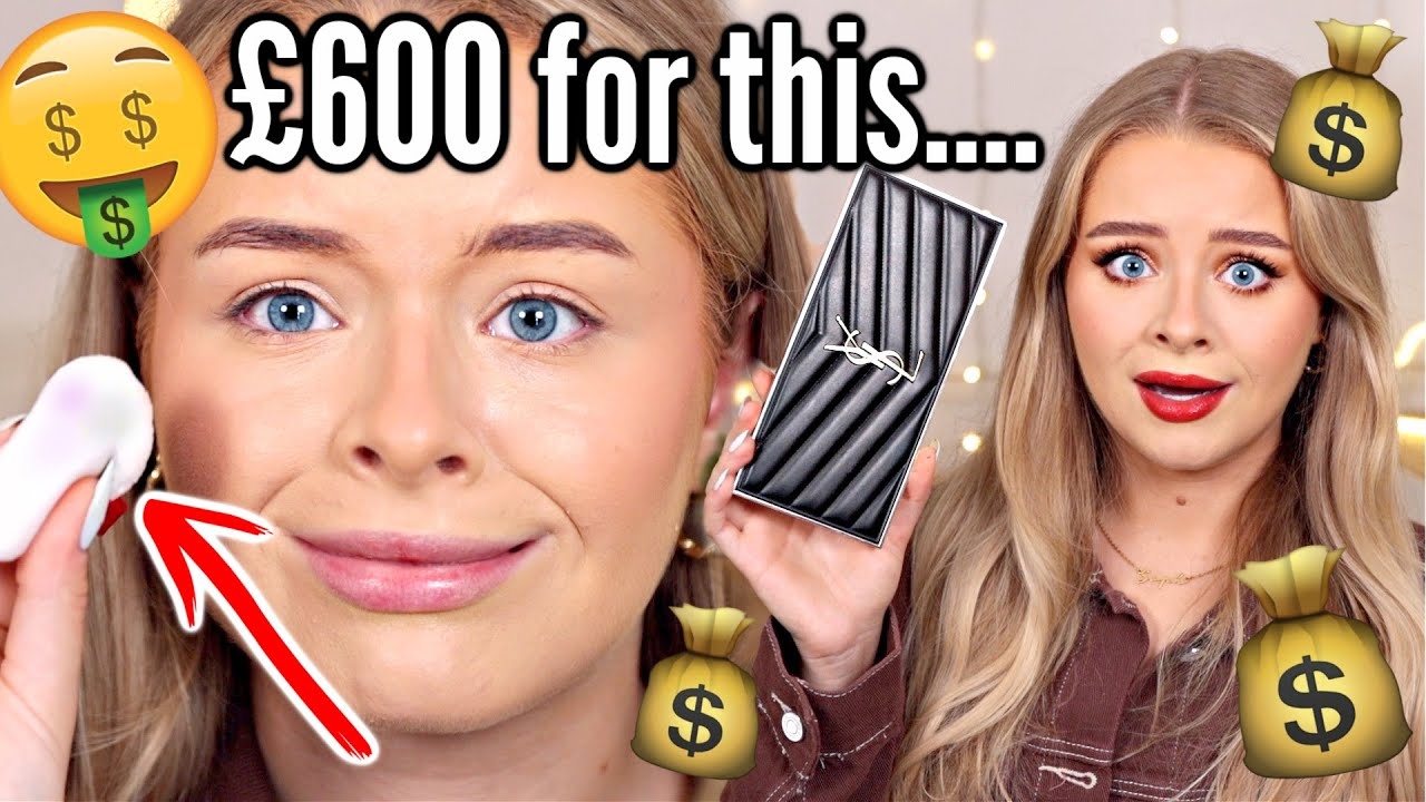Download £600/$800 FOR THIS?!... *THE* MOST EXPENSIVE MAKEUP