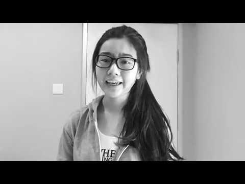 Brigitta Tifanny - Cinta Sendiri - Kahitna (Cover)