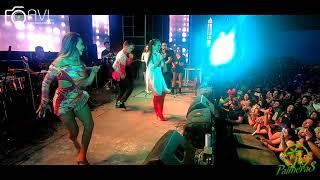 Mix De La India - Daniela Darcourt & Orq. - Palmeras Trapiche 2019
