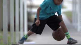 Julian Newman: The 5th Grader Who Starts For A High School Basketball Team