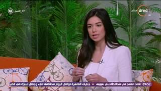 8 الصبح - محمد صباح ومحمود صبحي شباب واعد يختروع