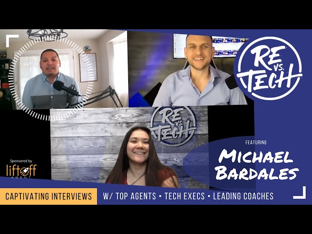 How to Build Wealth Through Real Estate with Michael Bardales | Radius Agent Realty | Episode #75