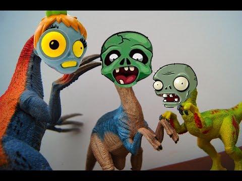 Смешные динозавры Мультфильмы для детей - Мультфильмы для