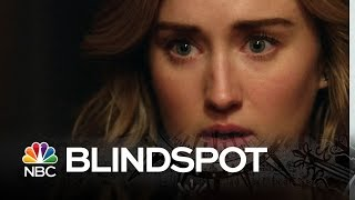 Blindspot - The Mole Is Revealed (Episode Highlight)