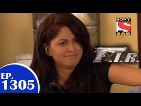 FIR - फ ई र - Episode 1305 - 30th December 2014