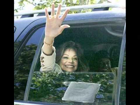 Michael Jackson is innocent.