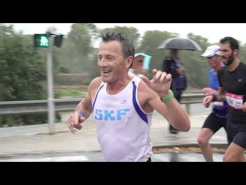 Pour le plaisir de se dépasser : 10, 20 km et Marathon de Tours
