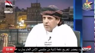 محافظ المهرة الشيخ راجح باكريت اهالي المهرة لا يستغنوا عن سلطنة عمان