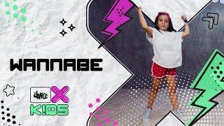 Baixar Wannabe - Spice Girls | FitDance Kids (Coreografía) Dance Video