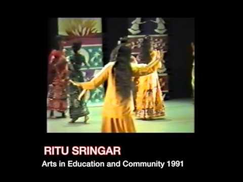 Ritu Sringar (1991)