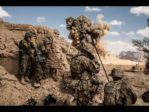 Afghanistan War. Real Combat - Heavy Clashes. US Snipers VS Taliban. Snipers in Action