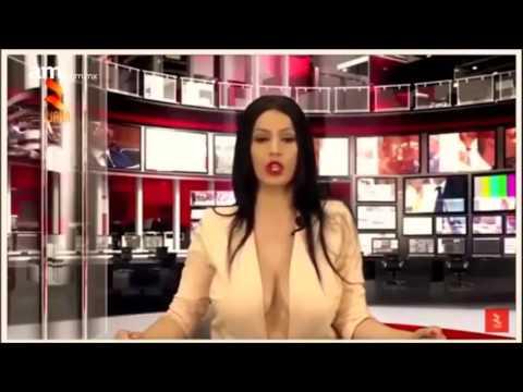 """Desnudan"" noticias en Albania"