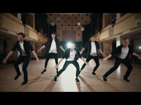 Michael Jackson - Dangerous / Dance Video