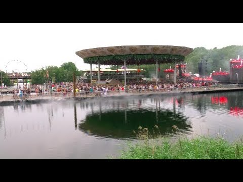 Spencer Brown | Tomorrowland Belgium 2018