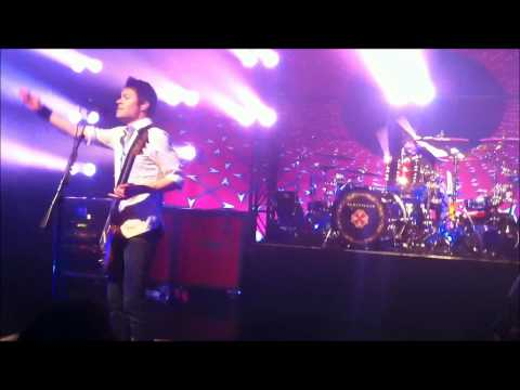 Chevelle Live - Close - Anti Saint - Letter From A Thief - Another Know It All