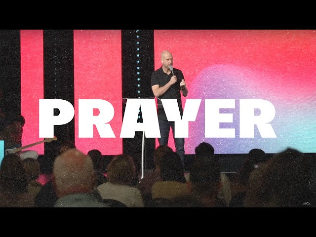Voice of God: Week 2   Jon Dupin