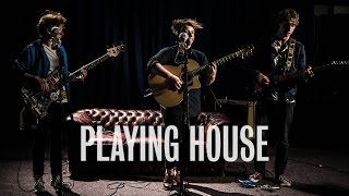 Playing House - Feel The Weight - Ont Sofa Sensible Music Sessions