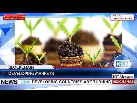 KCN Blockchain in Emerging Markets
