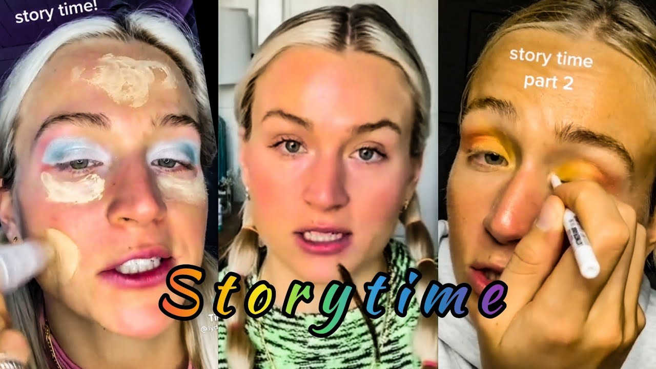 Makeup Storytime | Lydialoo 🦋