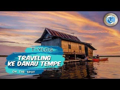 vlog-|-menelusuri-danau-tempe,-tempat-eksotis-di-kabupaten-wajo-sulsel