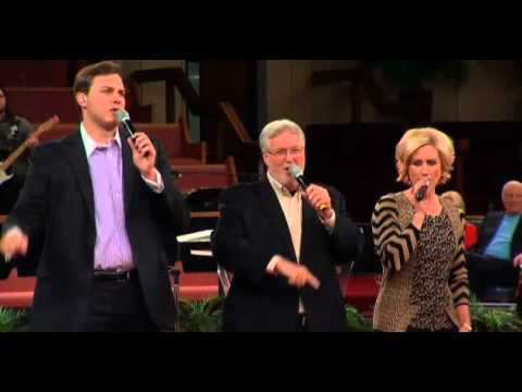 """Shake The Foundation Medley"" Family Worship Center Resurrection Choir & Singers"