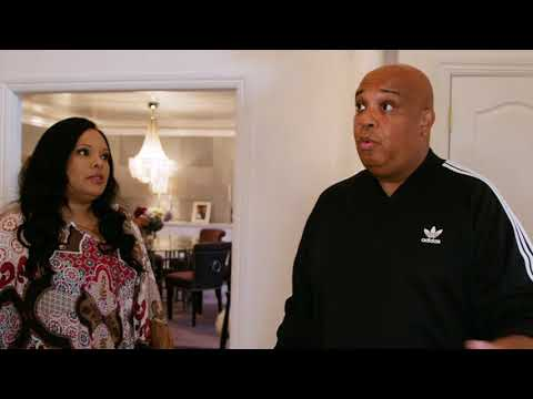 A Nest Pro story: Rev Run gets his Nest Thermostat E installed.