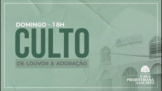 Culto | 02/08/2020