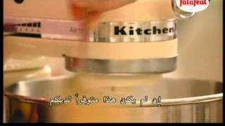 Chocolate Cheesecake - Nigella .avi