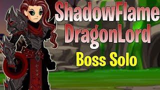 Dragonlord aqw video clip