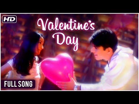 Valentine's Day Special Song | Feat. Sameer Dattani & Raima Sen | Original Song  By Rajshri