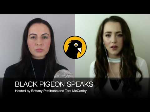 Black Pigeon Speaks: Women Destroy Nations, #VirtueOfTheWest: 3