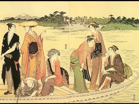 Japanese Painting - SlideShow