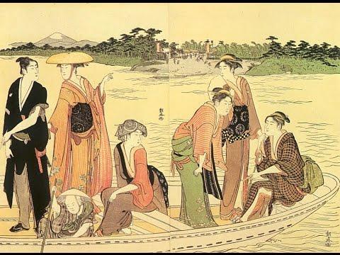 Japanese Painting - SlideShow