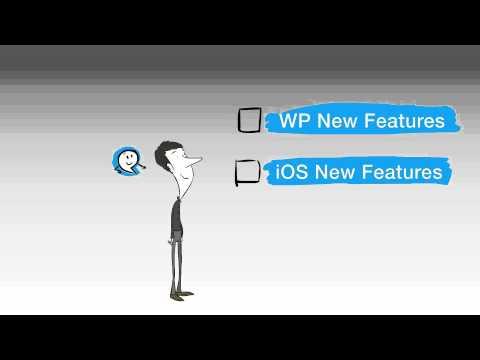 Wapple architect mobile plugin for wordpress настройка