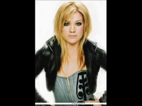 Kelly Clarkson - Cry (Karaoke)