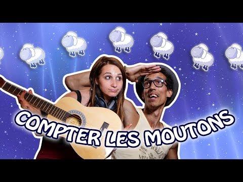 CLIP D'ANGIE ET NATIS: COMPTER LES MOUTONS - VIDÉO BONUS ANGIE MAMAN 2.0 thumbnail