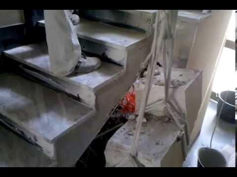 Taglio scale youtube - Scale in ceramica ...