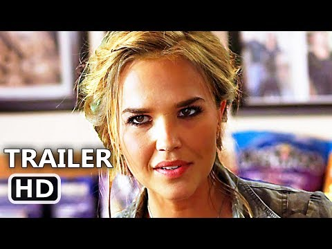 ANOTHER TIME Official Full online (EXCLUSIVE, 2018) Justin Hartley, Arielle Kebbel Movie HD